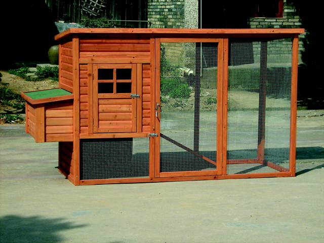 Chicken coop share building chicken coops step by step for Diy movable chicken coop