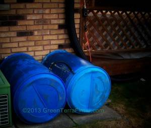rain-barrels-in-winter-storage