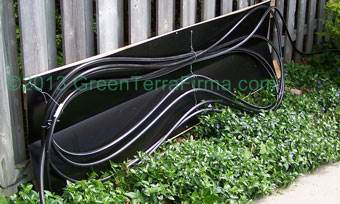 Homemade Solar Water Heater Plans | eHow.com